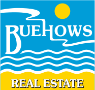 Buehows Real Estate - logo